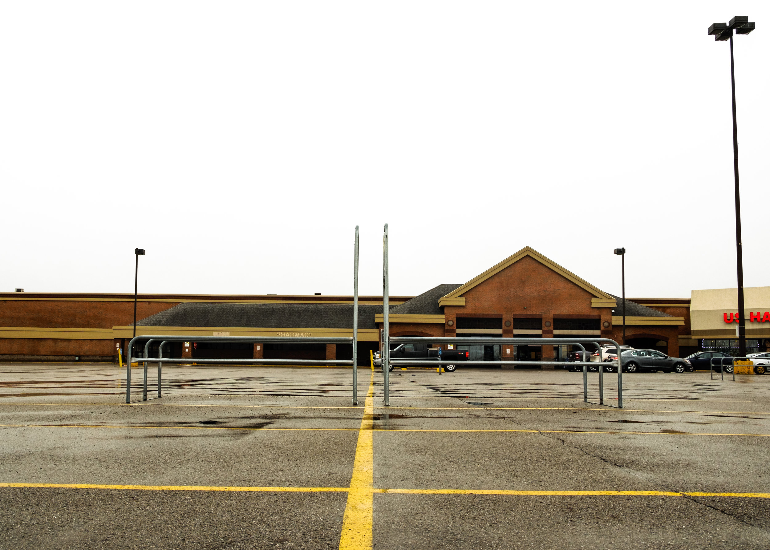 Since the Kroger in the Northern Lights Shopping Center in North Linden shut down on Dec. 28, 2018 the area has transformed into a food desert. Now the community's only options for food include an array of fast food chains, dollar generals, and convenience stores where fresh produce is either far and few between or extraordinarily expensive.