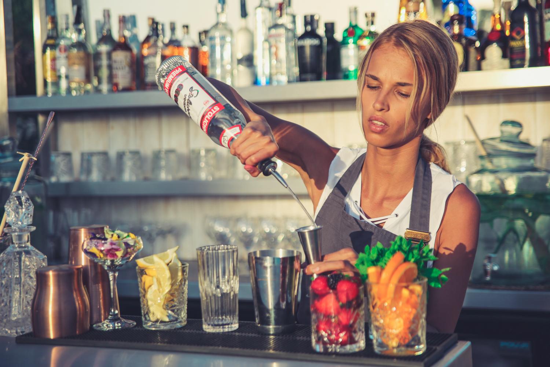 Bar Hire -