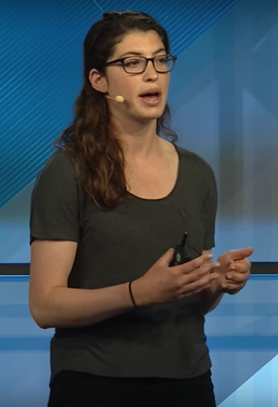 Emily Schechter, Product Manager