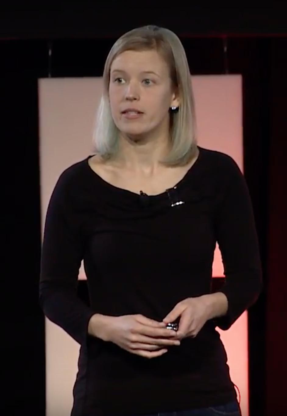 Franziska Roesner, Professor