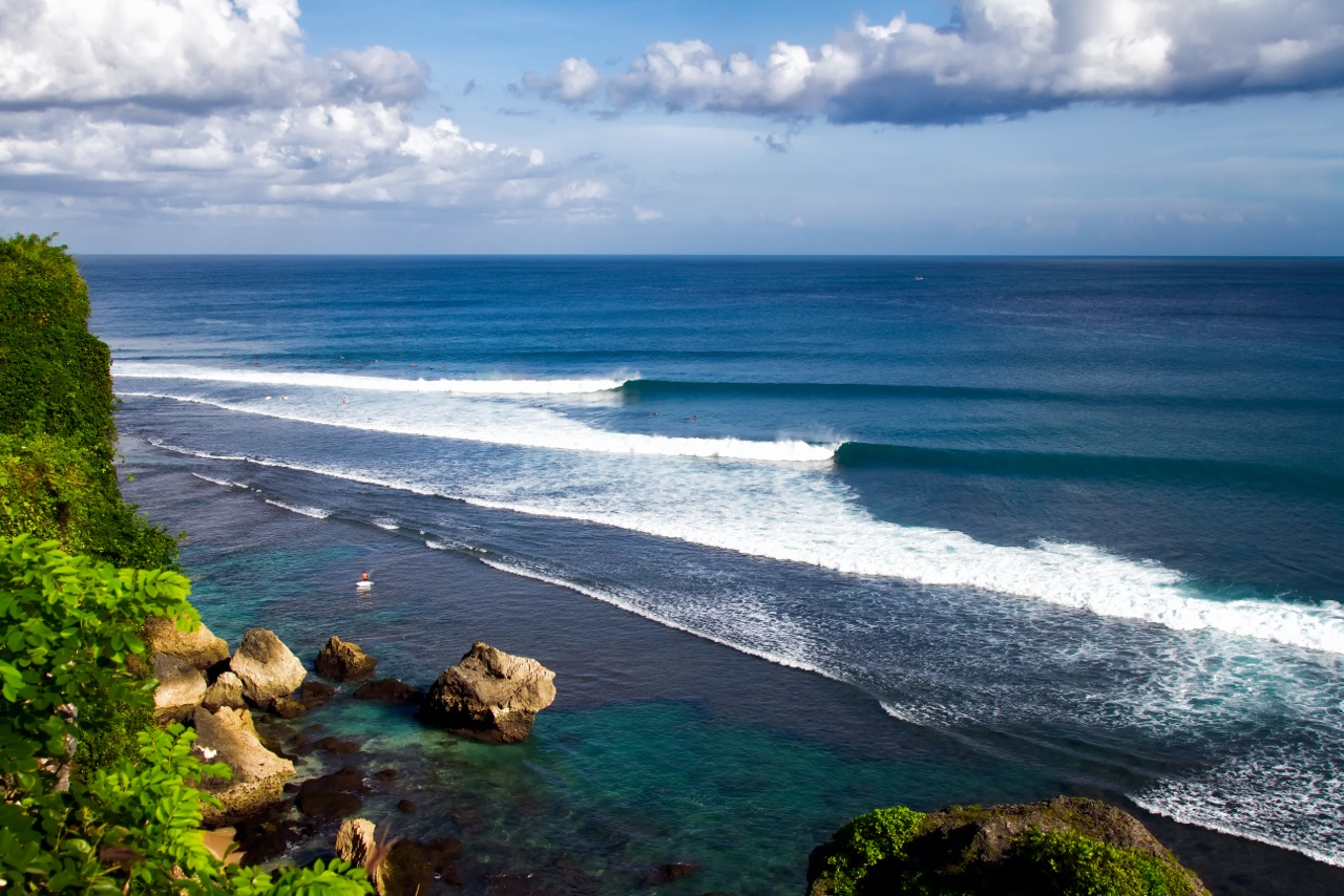 Uluwatu, Bali - Indonésia