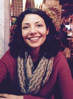 Ramiza Faraz, MBA    Co-Founder Acton Academy Lahore