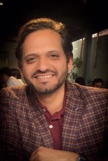 Ali Faraz Co-Founder    Head Socratic Guide, Acton Academy Lahore