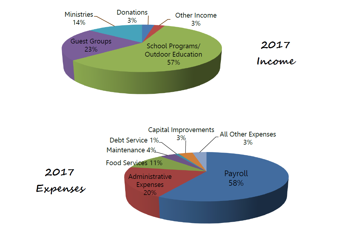 2017 Income & Expenses Pie Chart.PNG