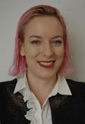 Keara O'Doherty  UC Berkeley, 2015