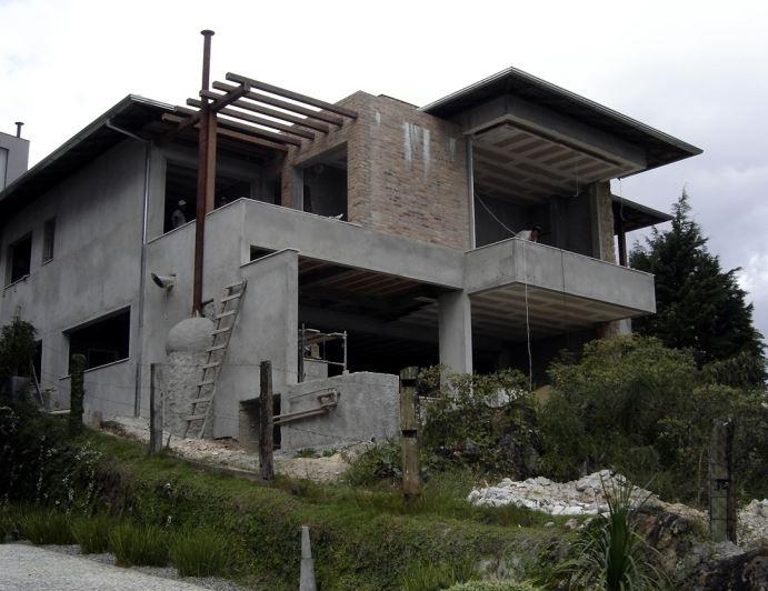Casa Retiro das Pedras-Nova Lima/MG