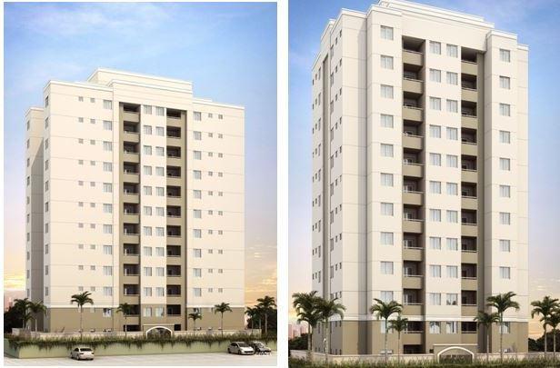 Empreendimento Residencial - Sabará/MG  Cliente: Construtora Canopus
