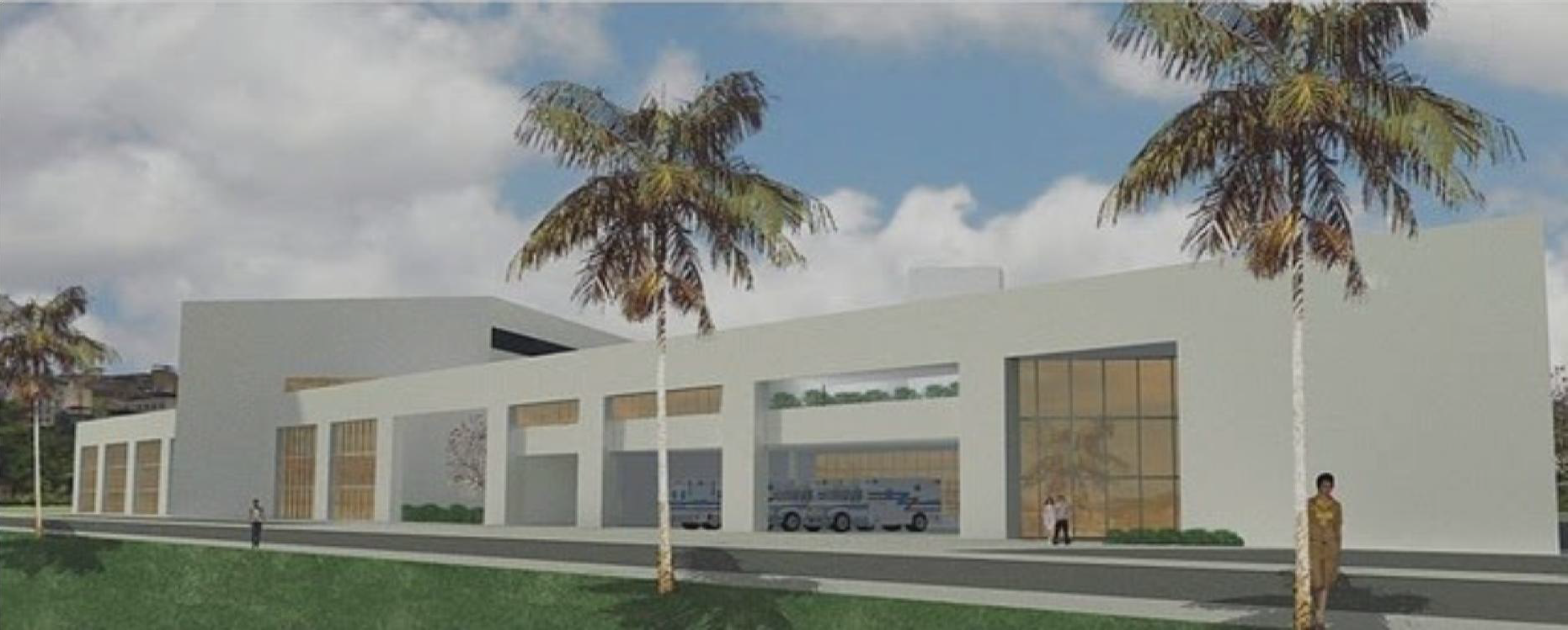 Hospital Regional de Governador Valadares/MG  Cliente: Consórcio Socienge Engeform