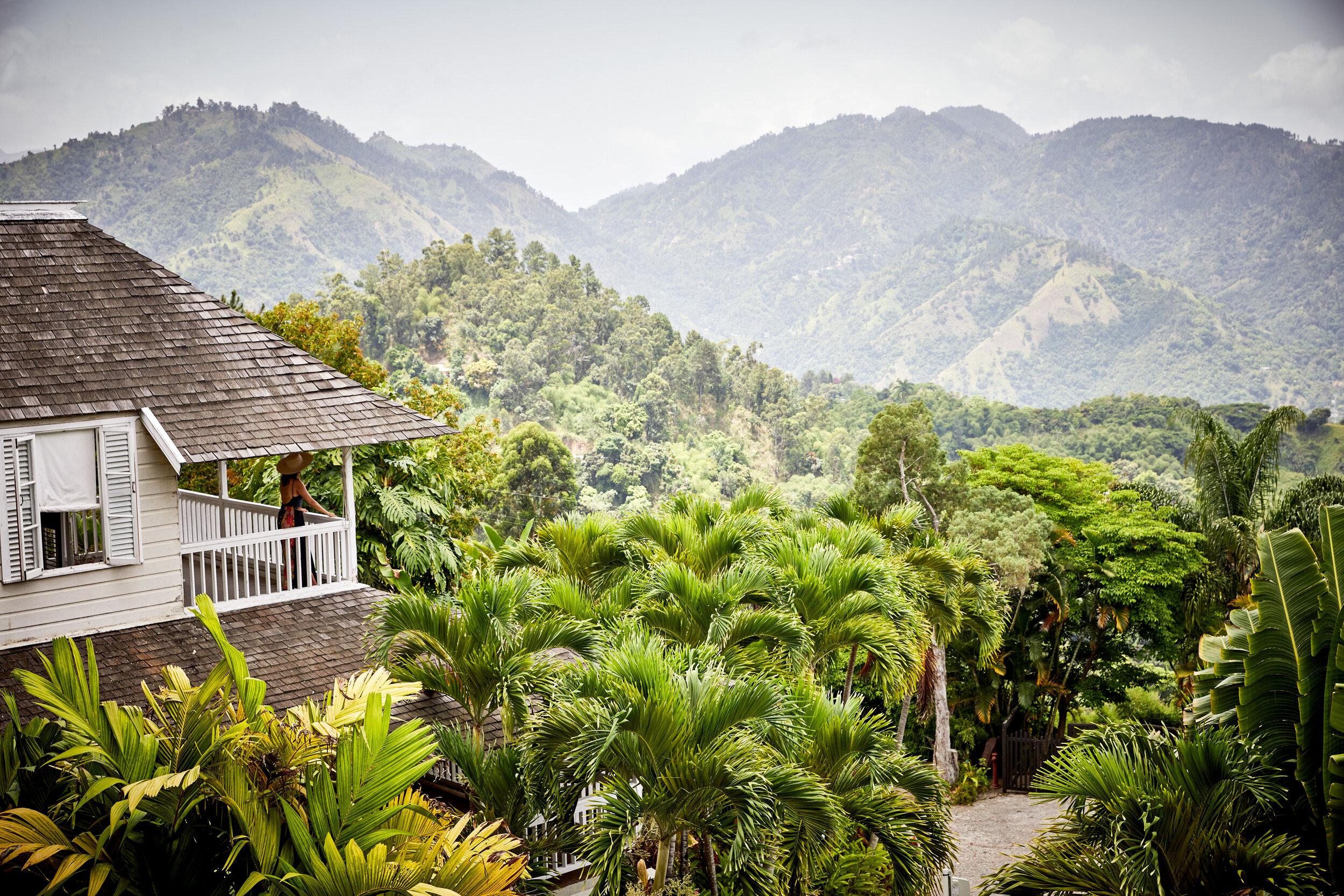 - Jamaican Luxury