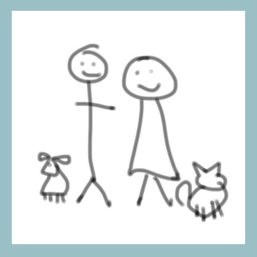 Couple & Pets