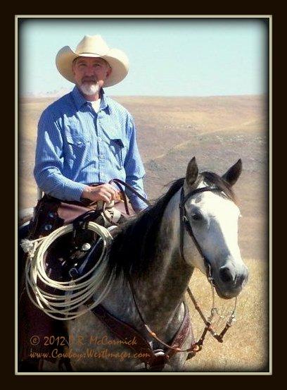 Mendoza Ranch, King City CA 2012
