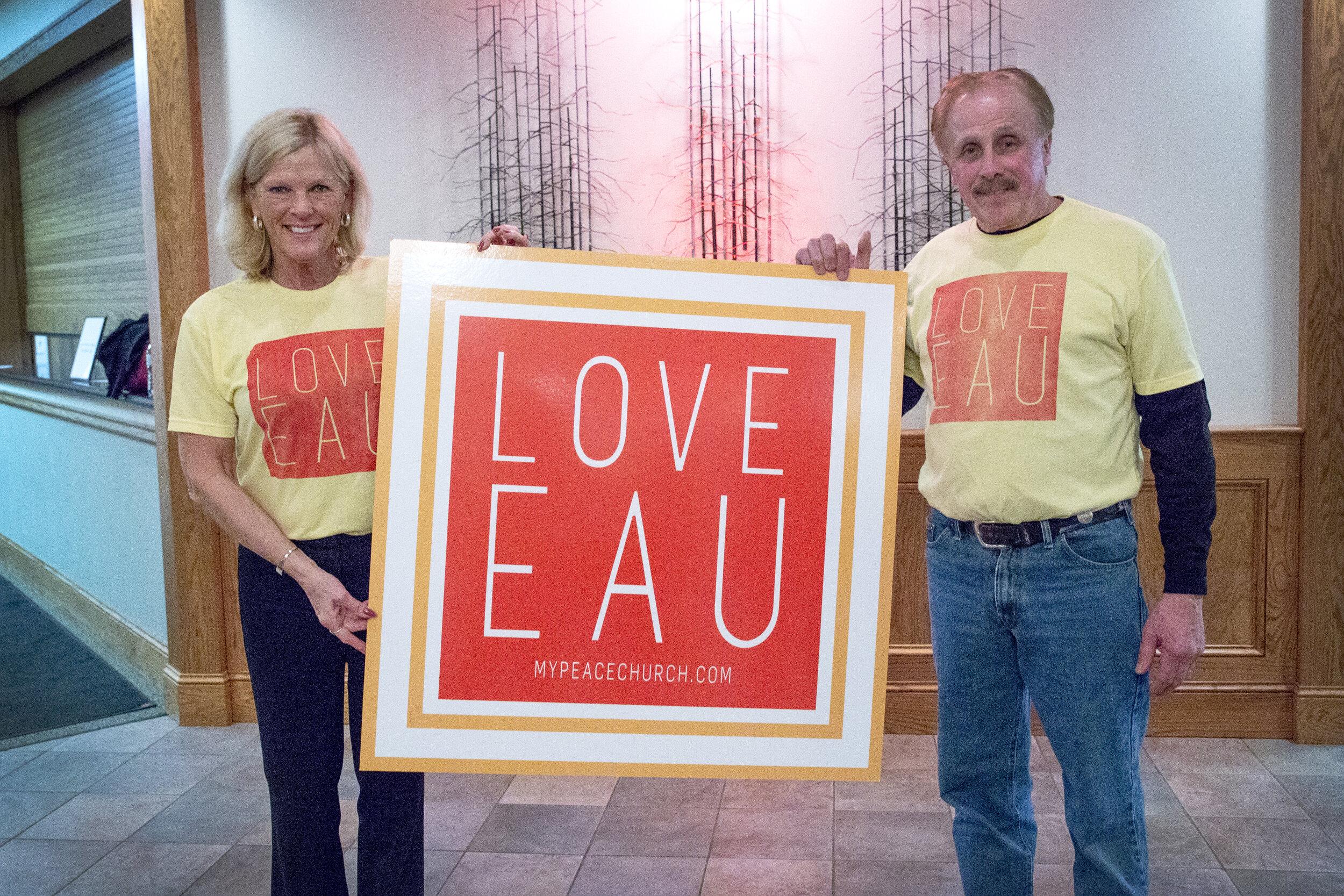 Love Eau Claire