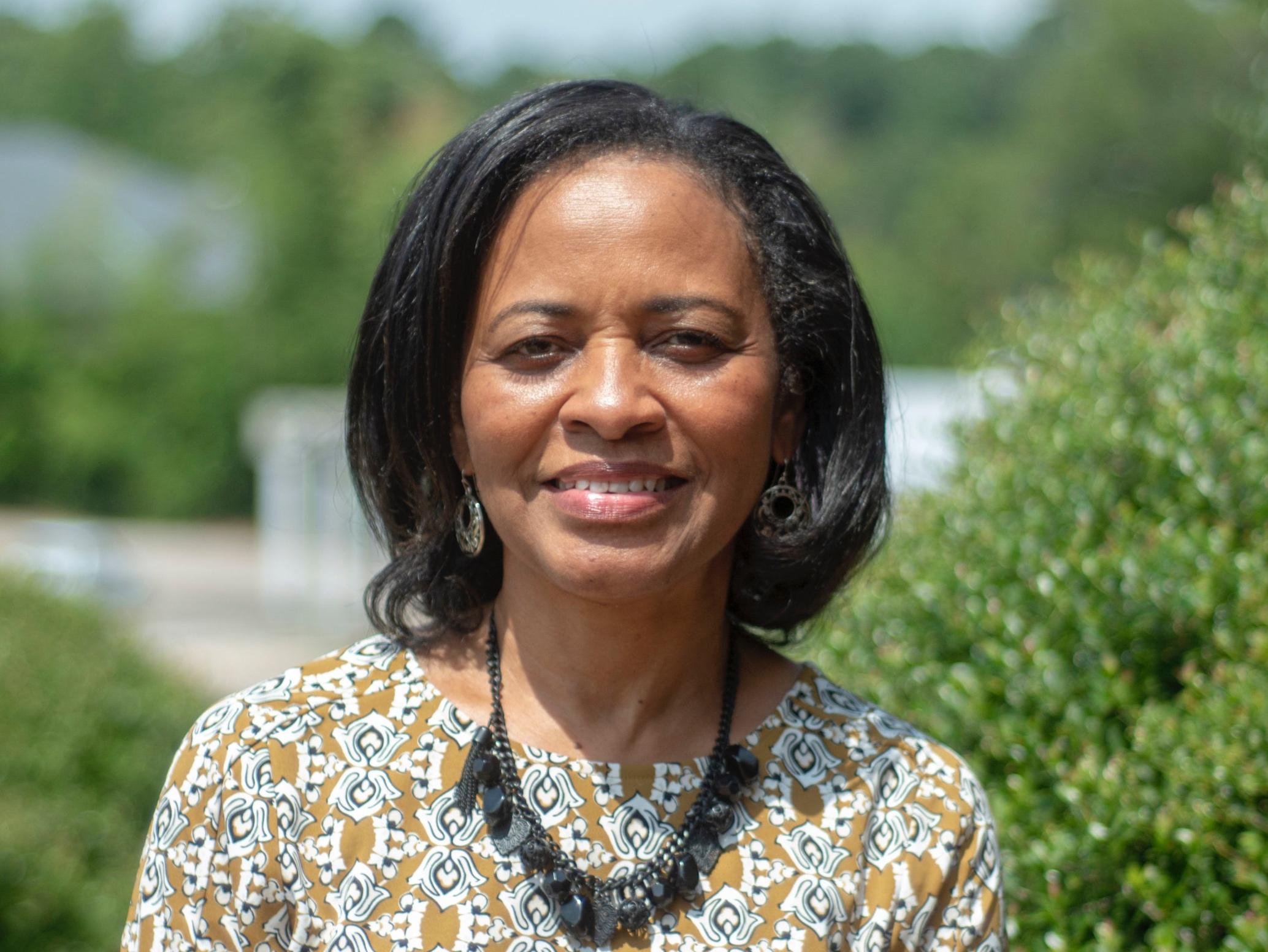 Barbara Scriven - Exceptional Child Coordinator