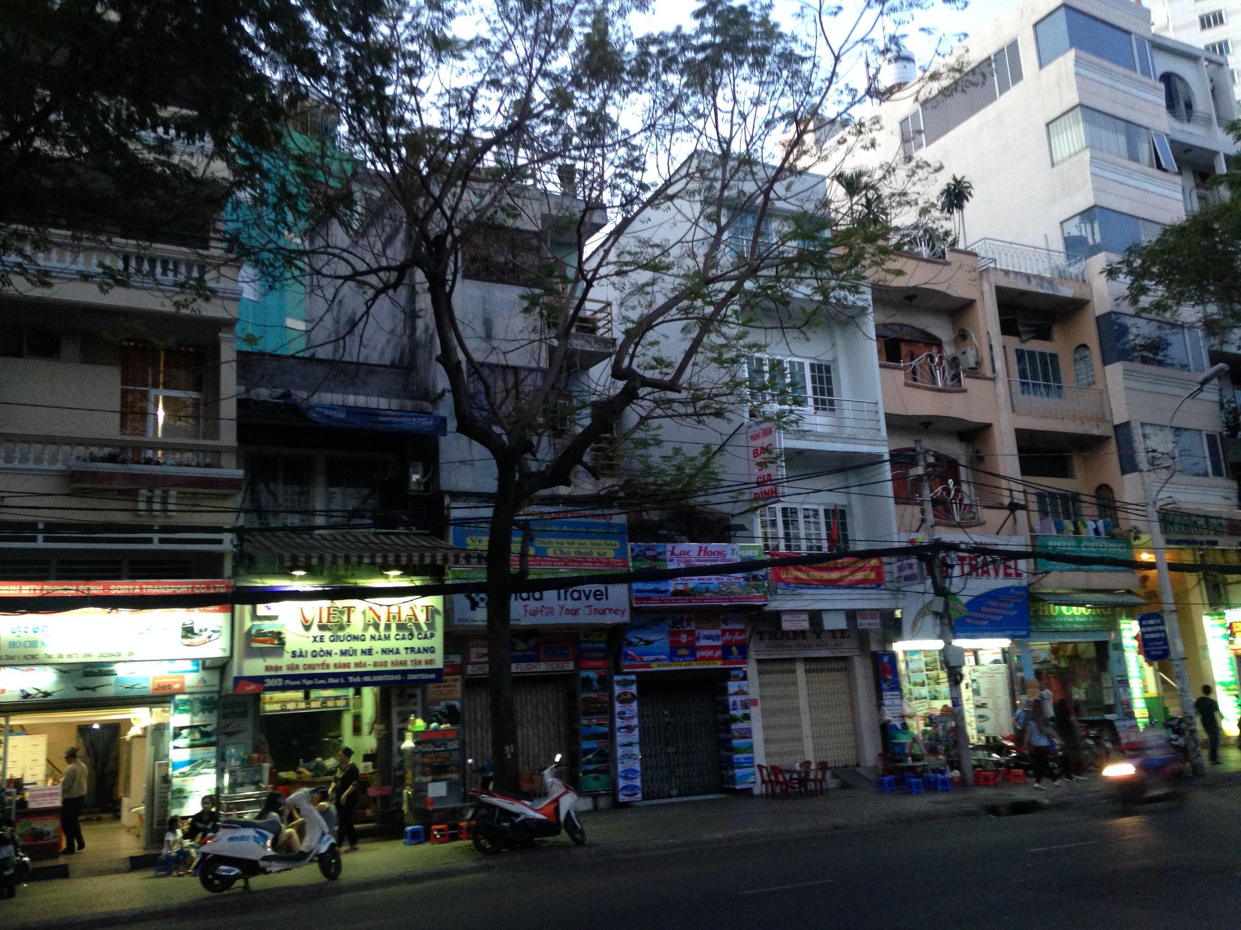 Pham Ngu Lao