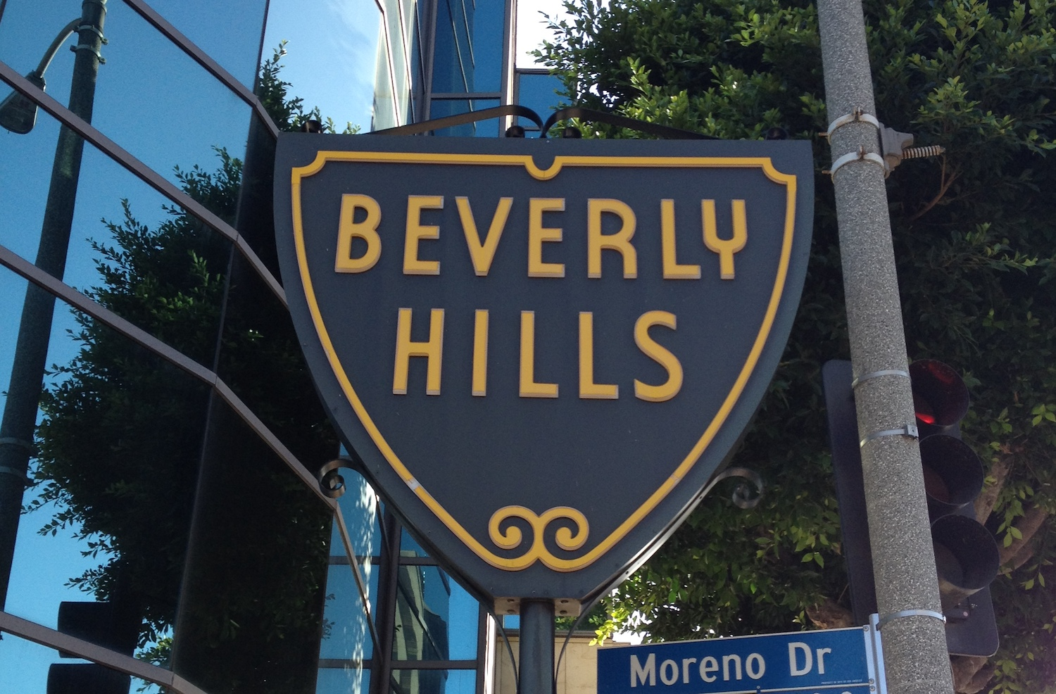 "Few TV shows or movies have shaped my sense of California more than ""Beverly Hills 90210,"" for better and worse."