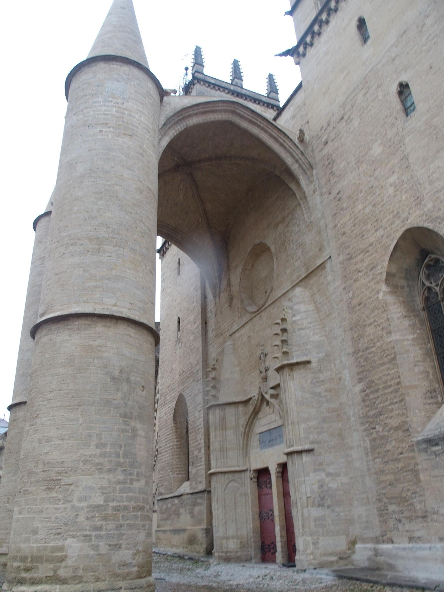 Cathédrale Saint Pierre
