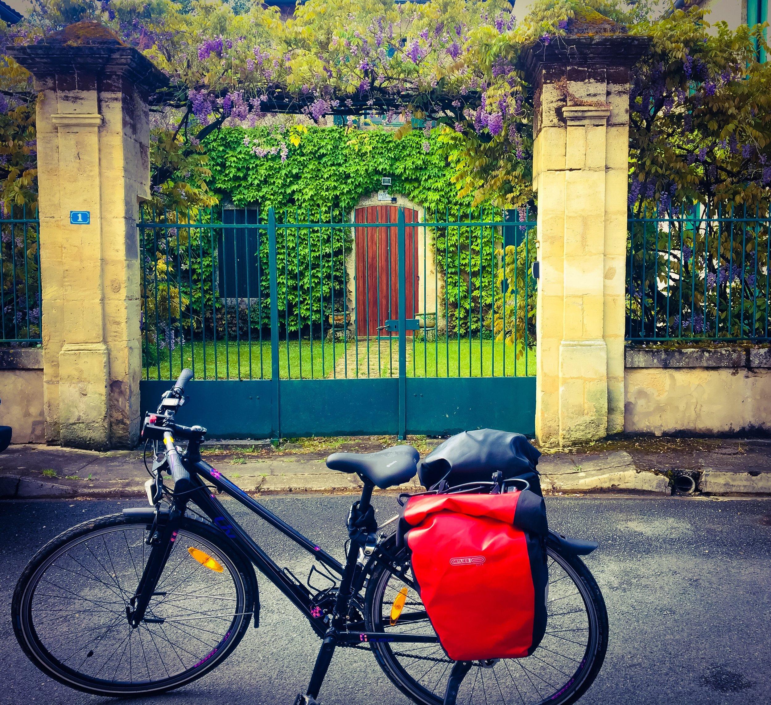somewhere in Dordogne