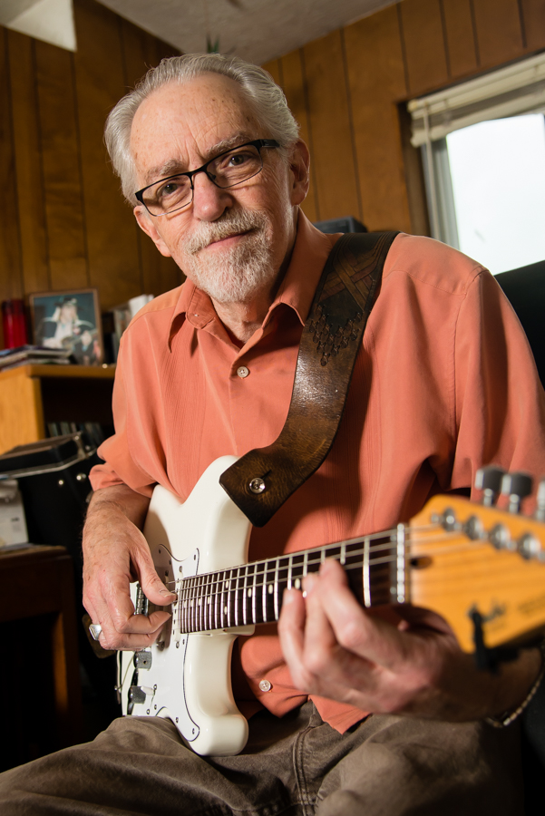 To those who knew him, Steve was arguably one of the most gifted and under-heard guitarists of his generation. - But he is most remembered as a teacher who genuinely cared about his students.  Steve gave nearly a hundred guitar lessons a week for more than fifty years and changed many of his students' lives in the process.