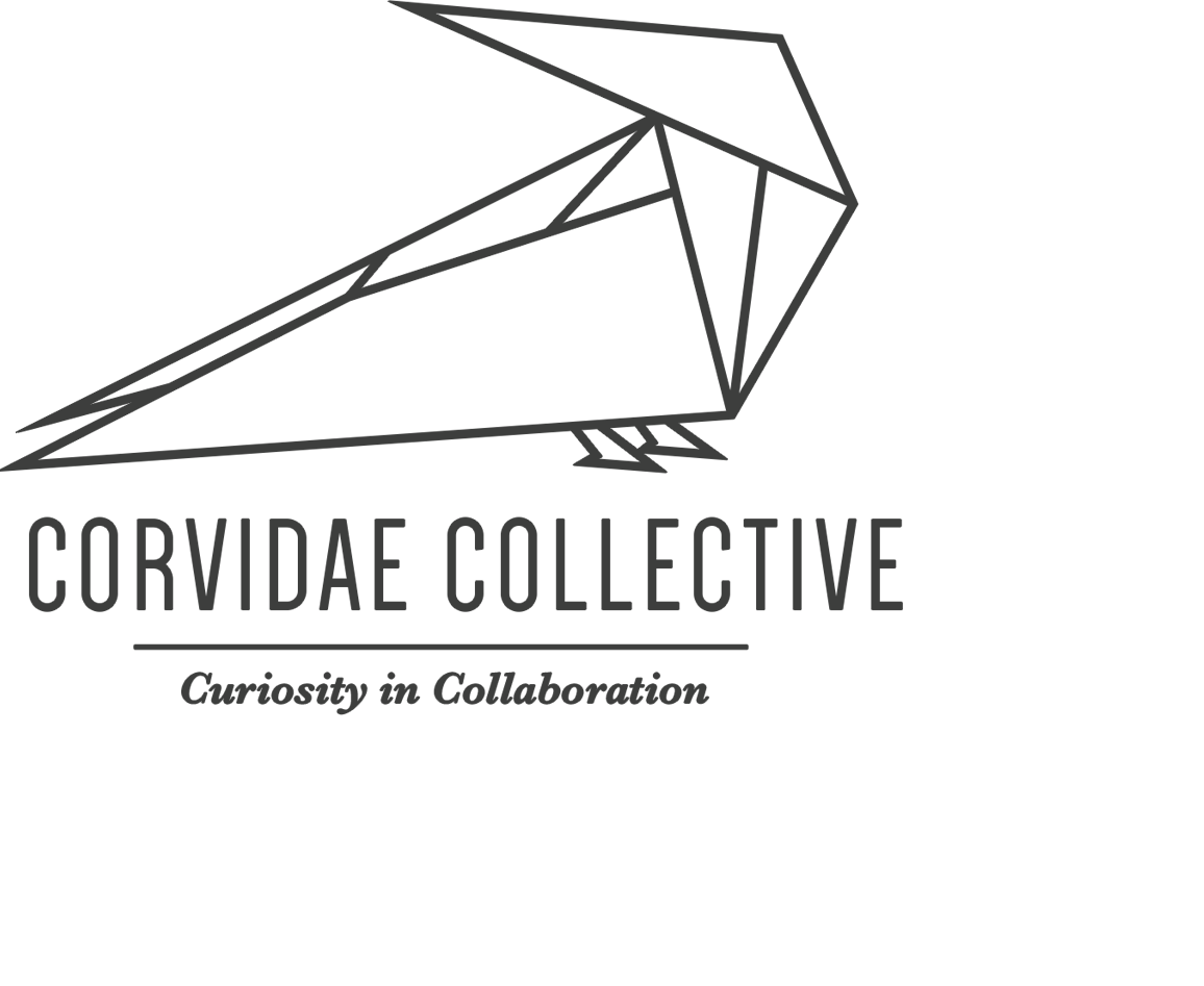 corvidae collective - Corvidae Collective is a boutique design firm offering customized digital marketing services. They are agile, specialized, and collaborative to the core.AE cohort member Colleen Hickman is passionate about making an impact for local business and is specifically interested in supporting those involved in the circle of life of food - she's hungry for more and wants to make a difference with her creative skills. How can we help? Help Corvidae Collective move into tastier pastures by connecting Colleen with the food producers, distributors, brewers, distillers, chefs, and markets of the Roaring Fork Valley. www.corvidaecollective.com