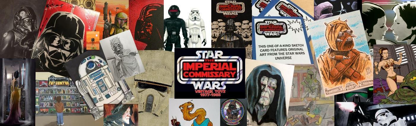 IC Art Gallery   Member Created Star Wars Art