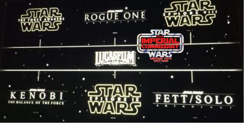 IC Spoilers   A page for talking future Star Wars related topics and all the info for the newest releases from Disney