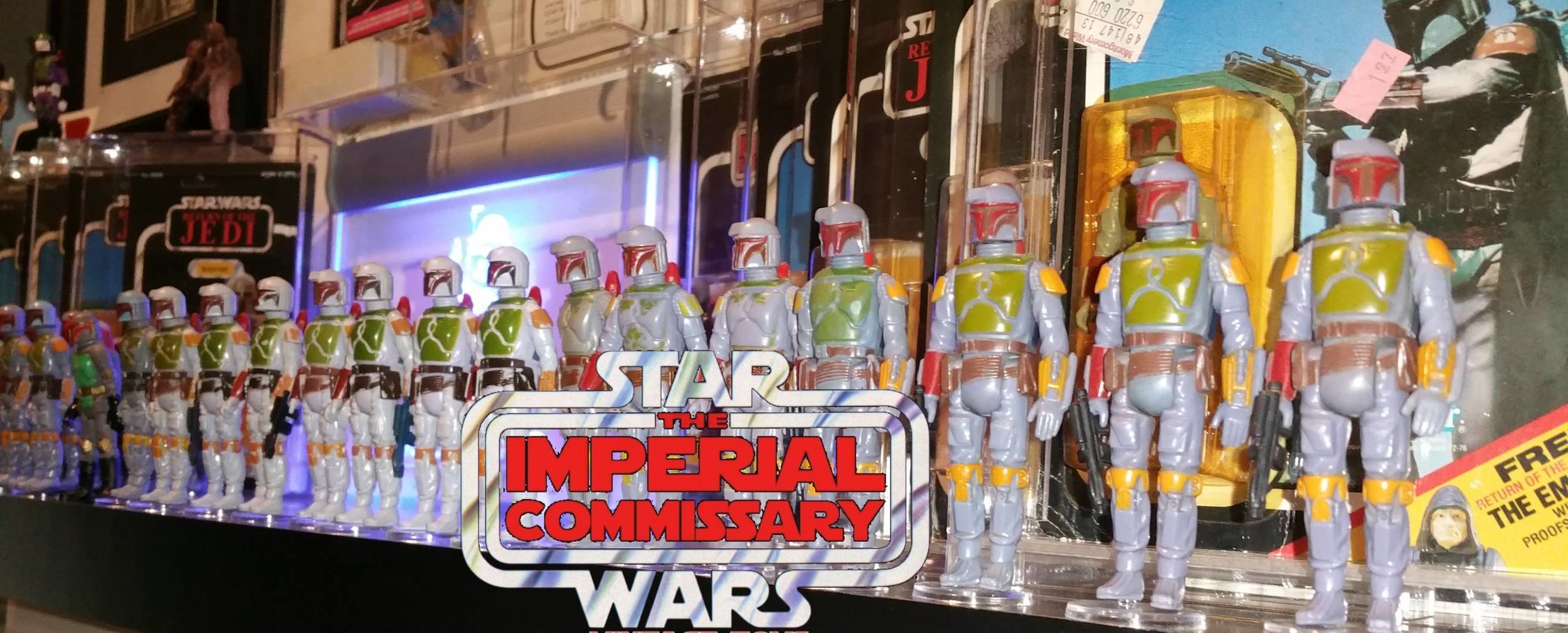 IC Variants   A place to explore the endless variants of Vintage Star Wars Collectibles