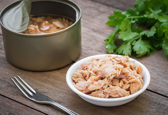 Quick and Easy Tuna and White Bean Salad Easy Gluten-Free Cooking
