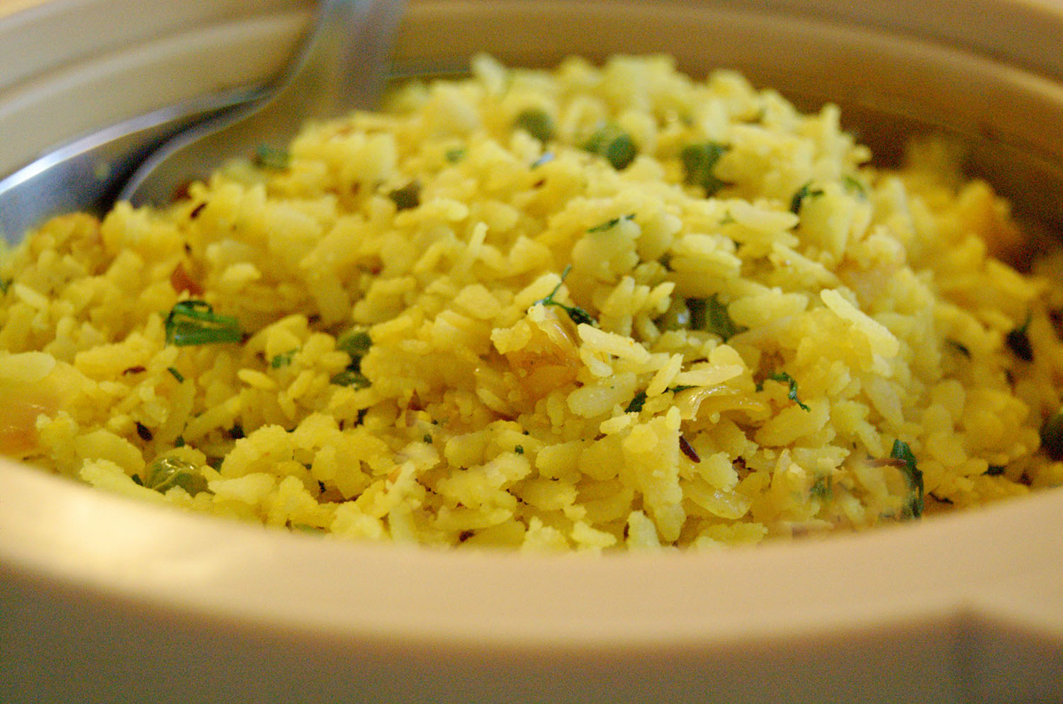 Gluten-free rice pilaf Easy Gluten-free Cooking
