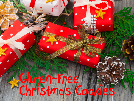 Gluten-Free Christmas Cookies Easy Gluten-Free Cooking