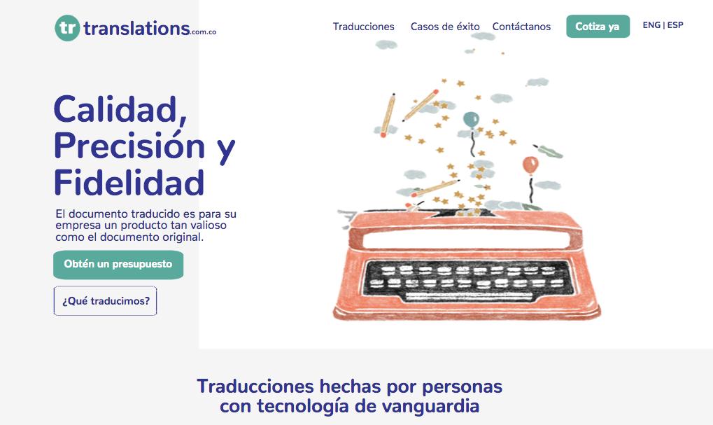 Translations.com.co