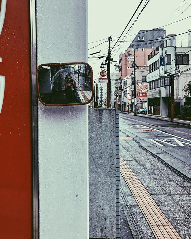 I went to #japan. It was really busy & I loved it. More photos on @gray.bts #🇯🇵