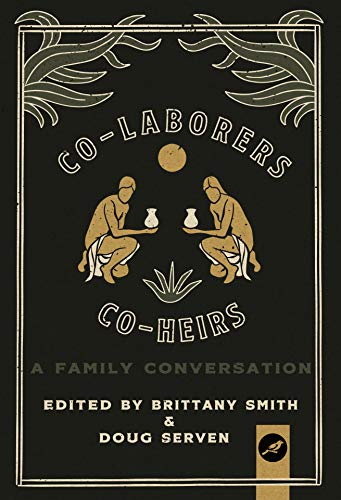 Co-Laborers, Co-Heirs: A Family Conversation - A Collection of EssaysReleased June 9, 2019