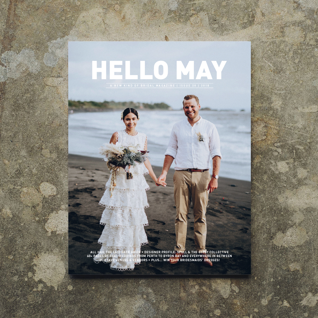 Hello May Issue 20