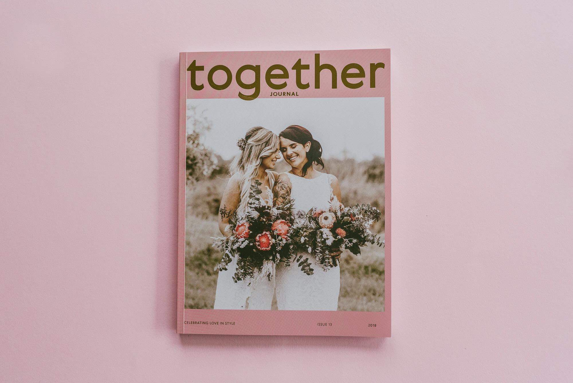 Together Journal # 13