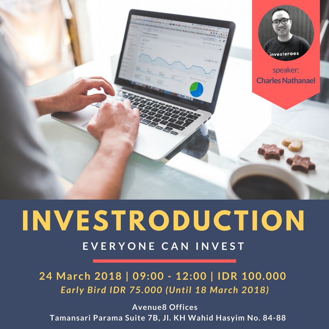 Investroduction Batch V by Investeroes