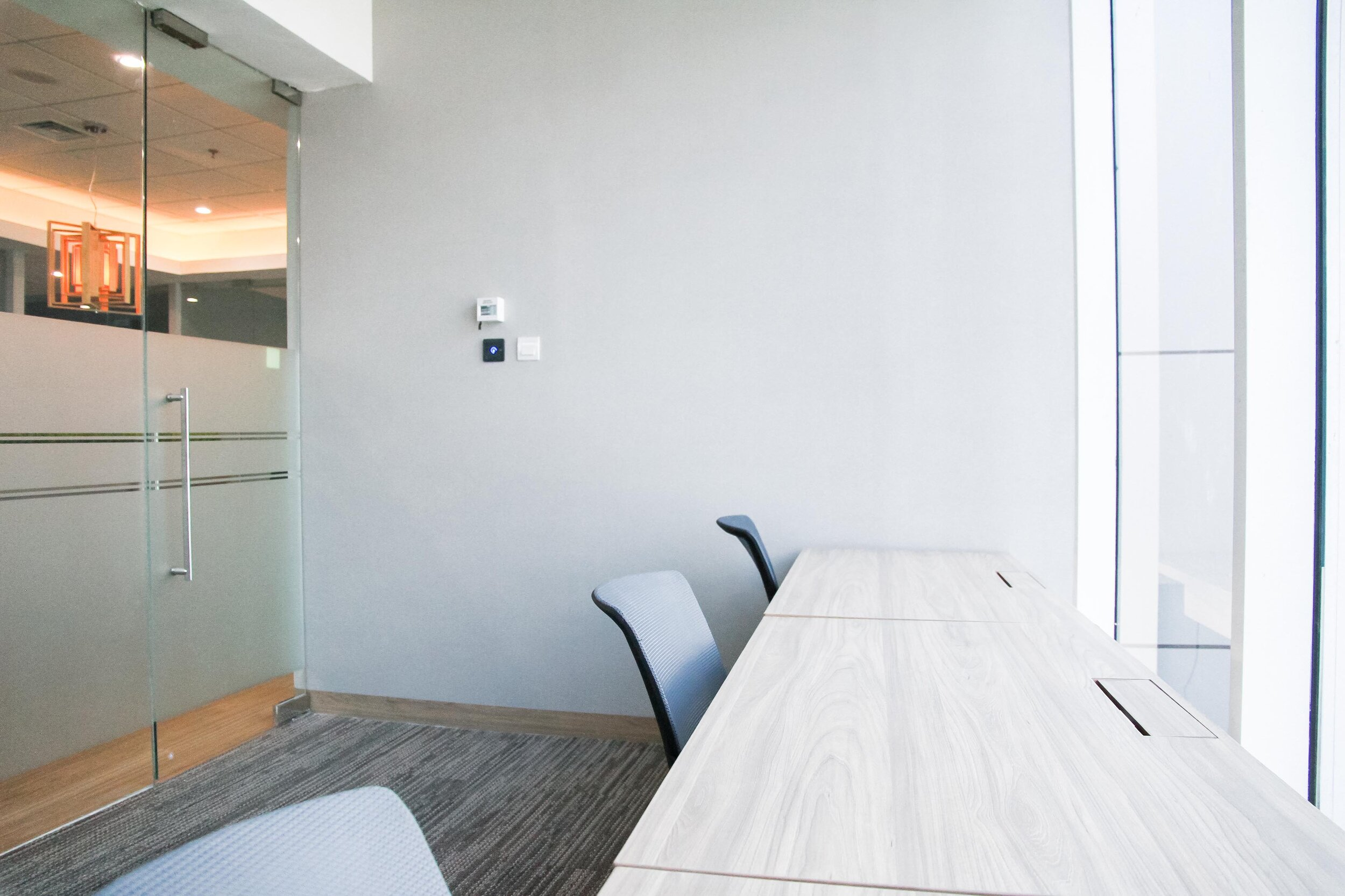we have a variety of private office, coworking space, and virtual office plans to cater to your business needs (photo credits: avenue8 offices)