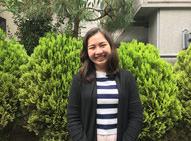 Ana Dominique Deang - Nationality: FilipinoUniversity:Ateneo de Manila University
