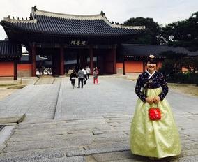 Remi Ishii - Internship period: 2017 August - 2018 FebruaryNationality: JapanUniversity: Tokyo University of Foreign Studies