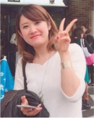 Daguchi Maiko (田口麻衣子さん) - Daguchi Maiko werkt in de Nagomi House van 9:00 tot 18:00.Zij is fan van BTS. Ze reist af en toe naar Seoul voor hun concerten.Ze werkt voor KJEJ, the Furusato progam en de Nagomi program works for the KJEJ, the Furusato program and the Nagomi program en andere.Ze kijkt er naar uit om jou te begeleiden in Kumamoto, Japan. Ze is enthousiast om jouw vriend te worden.Ze is verantwoordelijk voor de verschillende activiteiten die georganiseerd worden door de inwoners van Kumamoto. Zij zal je op weg helpen bij het vinden van kleine jobs.