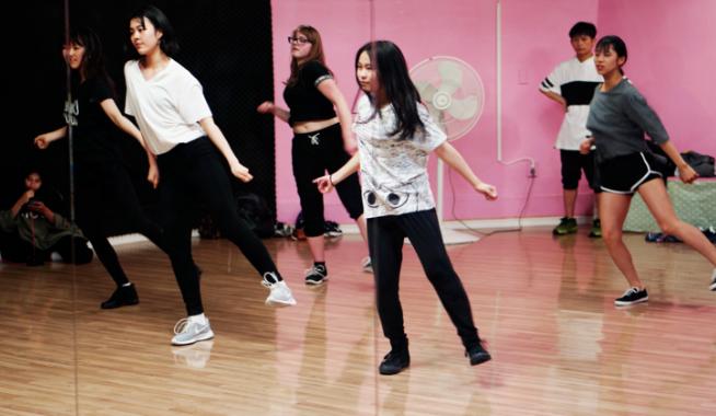 K-POP camp - Participez à un atelier unique en son genre, basé à Séoul,berceau de la K-POP