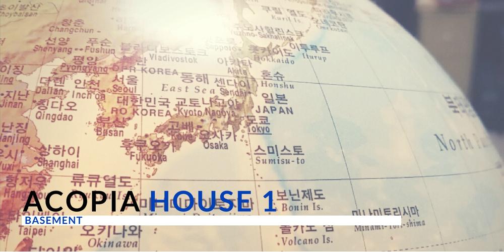 10, Donggyo-ro 46-gil, Mapo-gu, Seoul, Korea
