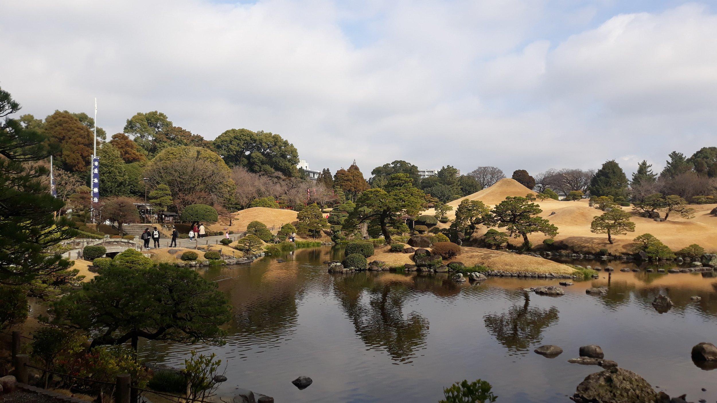 스이젠지 공원 1.jpg