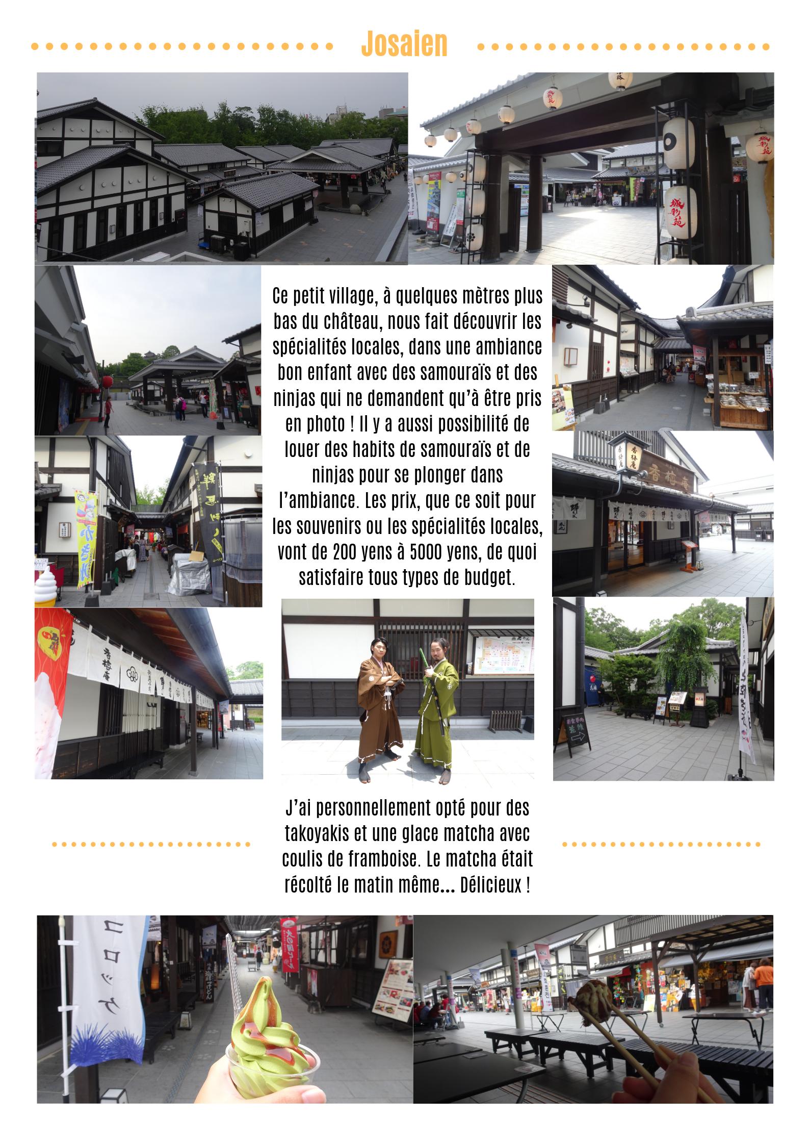 Kumamoto Castle FR P3