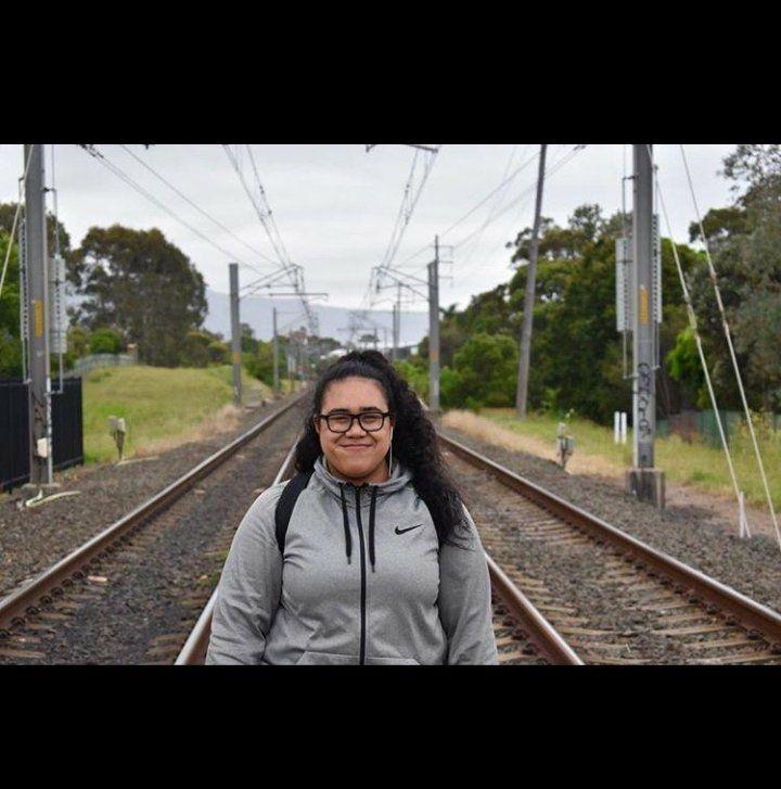 FAAFETAI KIRIFI - July 14th, 2019 to December 18th, 2019Nationality: AustralianAustralian Catholic University
