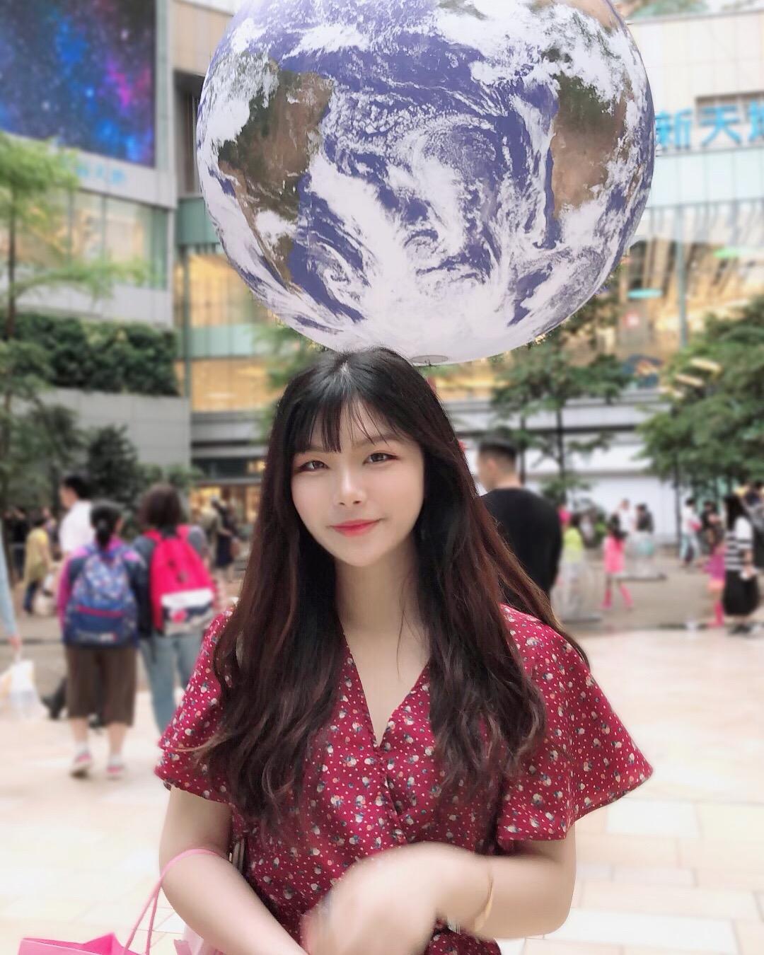 ANNA FONG - June 17th, 2019 to August 31st, 2019Nationality: Hong KongHong Kong Polytechnic University
