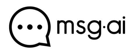 Message.ai Logo
