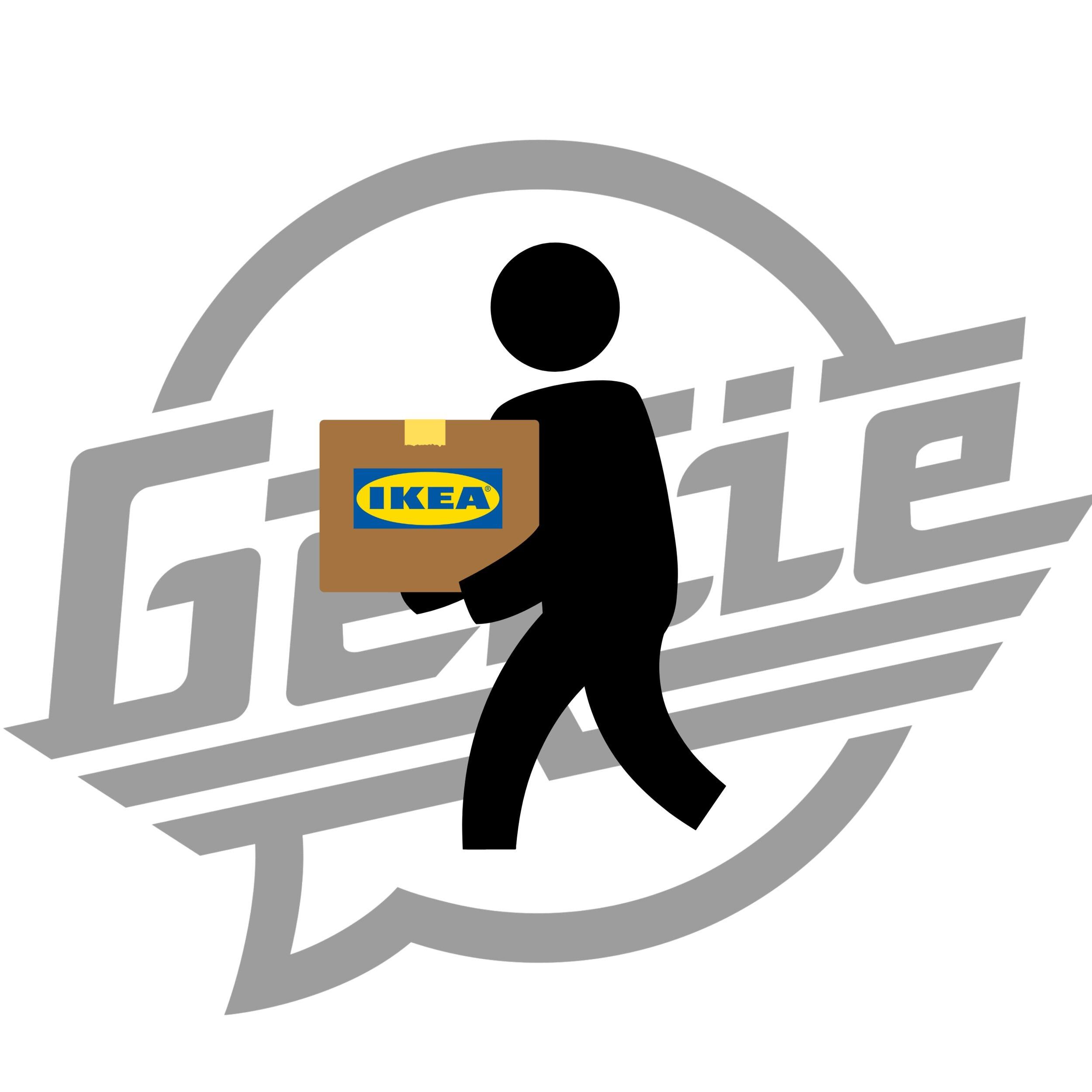 Genie Ikea
