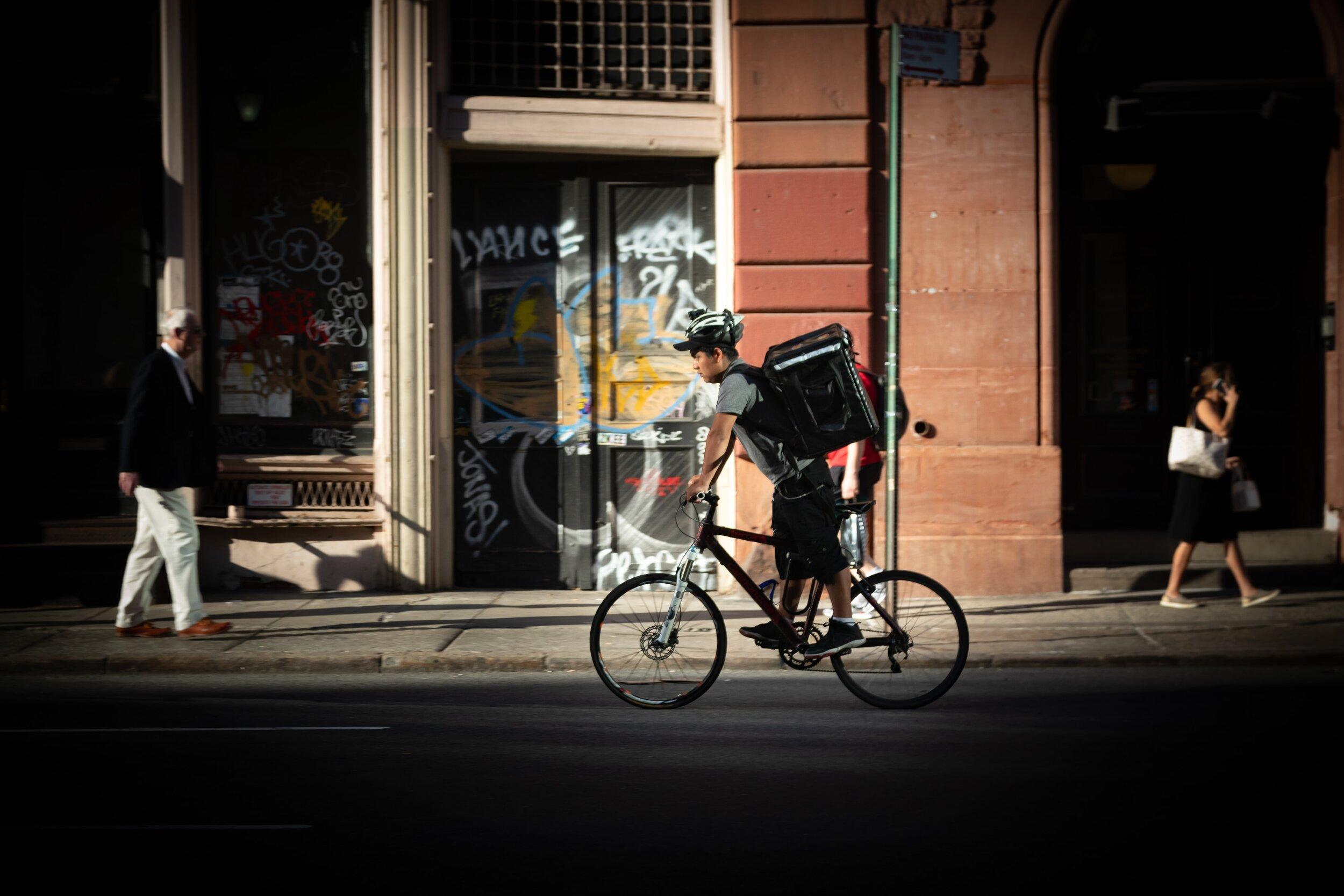 Genie Business - Votre partenaire de livraisons professionnelles