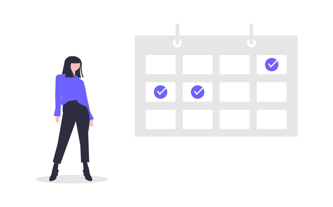 Mon horaire de travail - Vous travaillez quand VOUS voulez! Genie vous permet de choisir l'horaire de travail qui vous convient, en fonction de votre disponibilité. Il vous suffit de soumettre vos disponibilités, et le tour est joué!