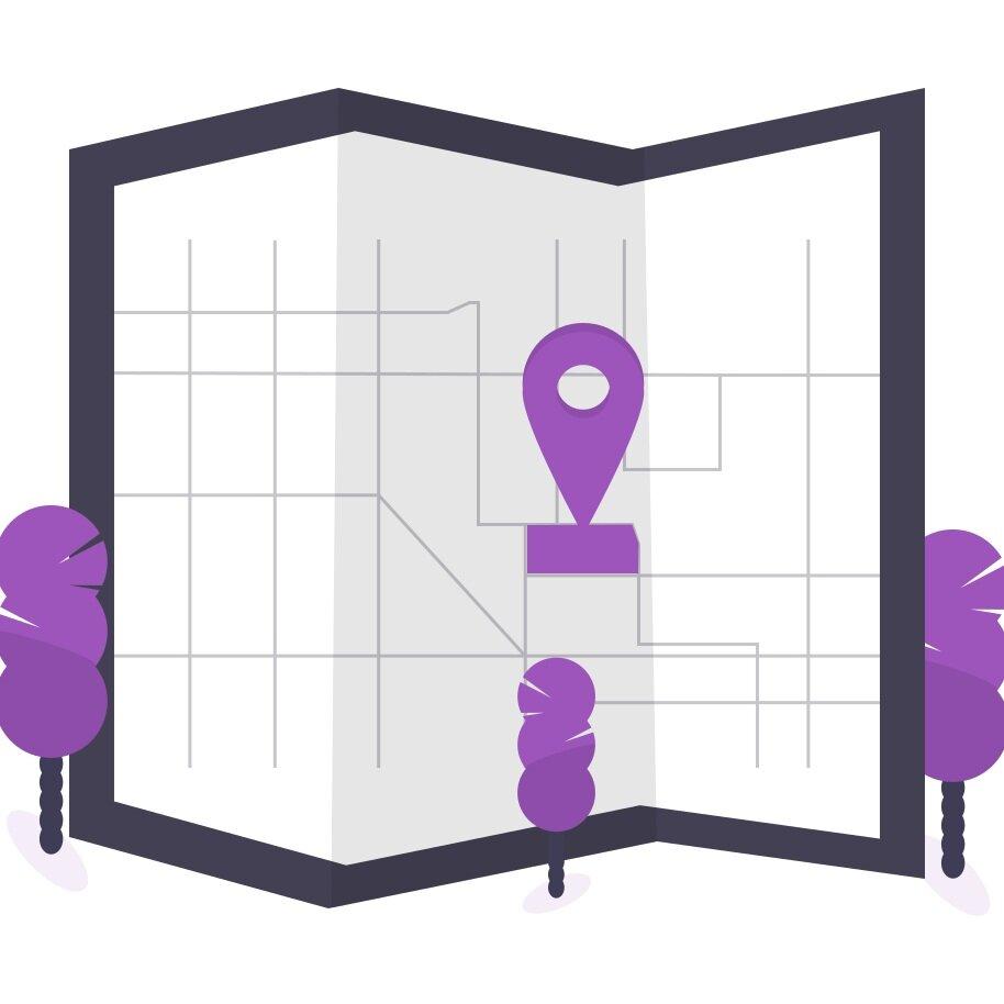 2- Définissez votre territoire de livraison ou d'activité - Que vous désiriez offrir la livraison de vos produits dans votre quartier, dans votre ville, ou partout dans votre région, Genie vous fournira une solution clé en main! Votre entreprise offre plutôt un service? Genie vous permettra d'acquérir une nouvelle clientèle ciblée dans votre région. En quelques clics, offrez tous vos produits et services sur notre plateforme transactionnelle, et Genie s'occupe du reste.Ça vous intéresse? Découvrez dès maintenant notre territoire de livraison et de service.